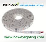 6w/m waterproof smd 5050 rgb led strip, waterproof smd 5050 rgb led strip tape light flexible led