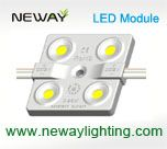 5050 SMD Waterproof LED Module, 4 Led Ip65 Outdoor Led Light Module, Led Module Signage Lighting