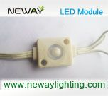 5050 SMD Waterproof LED Module, 1 Led Ip65 Outdoor Led Light Module, Led Module Signage Lighting
