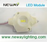 5630 SMD Waterproof LED Module, 3 Lights Square Led Module, Ultra Bright Led Module Channel Letter