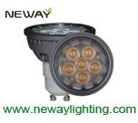 6w gu10 led spotlights, gu10 led spotlight fittings, gu10 led narrow spot, gu10 led spotlight bulbs