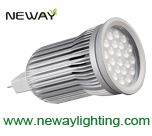 9w dimmable led mr16 spot light fixtures, dimmable led mr16 light fittings, dimmable led spot light